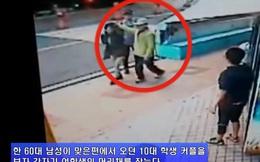 Đánh người vô cớ: Vấn nạn ngày một lan rộng tại Hàn Quốc