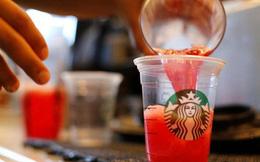 Starbucks bị kiện 5 triệu USD chỉ vì vài viên đá lạnh