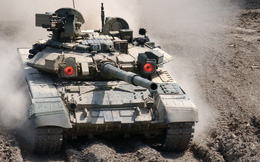 Vì sao xe tăng chủ lực thế hệ mới nhất trên thế giới đều dùng pháo nòng trơn?