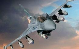 Mỹ và Ấn Độ thúc đẩy hợp tác sản xuất máy bay F-16