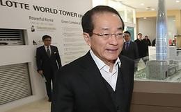 Phó Chủ tịch Tập đoàn Lotte treo cổ, để lại thư tuyệt mệnh dài 4 trang