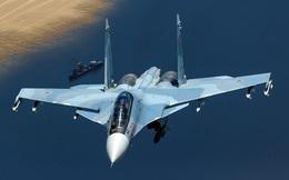 Nhiệm vụ lạ lùng của những máy bay tiêm kích Su-30SM siêu khủng của Nga