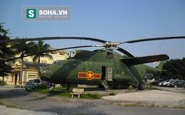 """Phi công trực thăng Mi-6 VN: Sai một ly là """"đi"""" tiêm kích"""