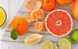 Bỏ ngay thói quen tráng miệng bằng hoa quả sau bữa chính: Đây là lí do