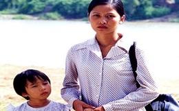 Thúy Hà kể chuyện quay cảnh nóng trong 'Bến không chồng'