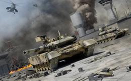 """""""Không kích nhầm"""": Mỹ không lường được phản ứng nhanh, khủng khiếp của Nga-Syria!"""