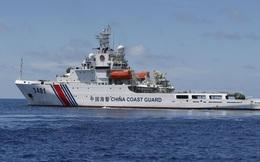 Học giả Mỹ: EU đừng sợ, hãy đương đầu với Trung Quốc ở biển Đông