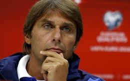 Conte đối mặt với án tù ngay sau ngày tiếp quản Chelsea