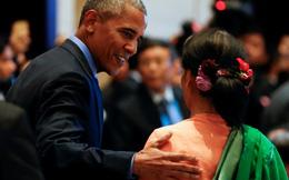 Di sản châu Á của ông Obama có những gì?