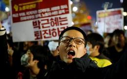 """""""Quân sư"""" bí ẩn của Tổng thống Park Geun Hye về Hàn Quốc giữa bê bối chính trị"""