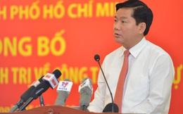 Bí thư Thăng: Hành chính công tụt gần 30 bậc, thách thức lớn của TPHCM