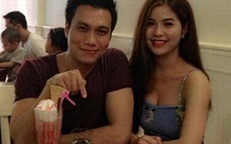 Việt Anh 'Chạy án' và bạn gái 9x sắp có em bé