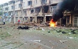 Bộ Công an thông tin ban đầu về vụ nổ Văn Phú