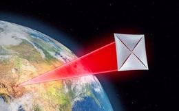 NASA đang tiến hành nghiên cứu tàu vũ trụ có tốc độ lên tới... 60.000km/s