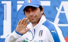 Thua Đức, Conte tiết lộ lý do chia tay Italia