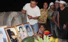 5 học sinh chết đuối thương tâm ở Bắc Giang