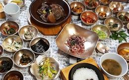 Những món ăn phục vụ nhà giàu ở Triều Tiên khiến bạn ngỡ ngàng