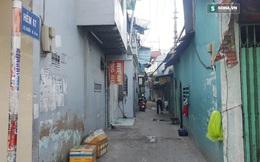 Nam thanh niên cầm dao giết 2 người giữa đường phố Sài Gòn