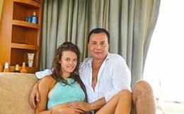 Đại gia Nga nuôi người yêu lớn rồi kết hôn