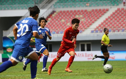 Thắng 20-0, Australia khiến Việt Nam, Thái Lan rơi vào thế khó