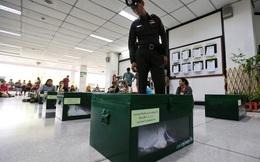 Người Thái trưng cầu dân ý hiến pháp mới sau đảo chính