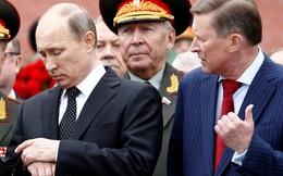 Thay đổi nhân sự điện Kremlin: Putin đang mưu tính gì?