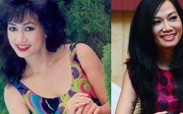 Vẻ đẹp bốc lửa của diễn viên Kim Khánh 20 năm trước