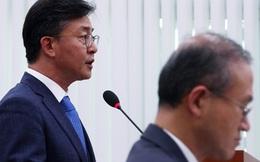 Không thể ngăn Triều Tiên thử hạt nhân, Hàn Quốc thừa nhận thất bại