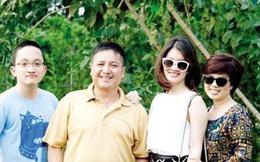 Chuyện buồn khó nói của gia đình Chí Trung