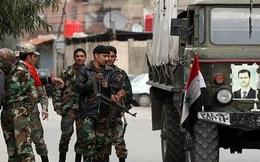 Quân chính phủ Syria rút lui khỏi tuyến đường quan trọng tới Aleppo