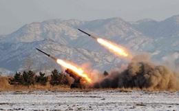 """Ngoại trưởng Triều Tiên: Sẵn sàng mở """"cuộc tấn công khác"""" nhằm vào Mỹ"""