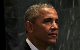 Obama phủ quyết dự luật cho phép gia đình nạn nhân khủng bố 11/9 kiện Ả Rập Saudi