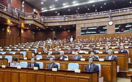 Quốc hội Campuchia không tước quyền miễn trừ truy tố của 2 nghị sỹ CNRP