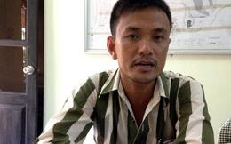 Ngã ngửa khi chồng bị bắt vì lừa gái bán vào ổ mại dâm