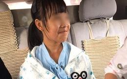 Bé 12 tuổi mang thai ở Trung Quốc
