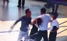 Nữ nhân viên hàng không bị đánh: Triệu tập ông Trần Dương Tùng