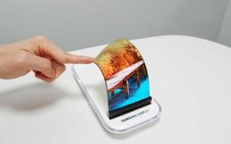 Galaxy S8 sẽ sử dụng màn hình siêu mỏng, cong tràn hai cạnh?