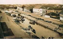 Chuyện ít biết về chốn 'cực phẩm phong lưu' của Sài Gòn xưa