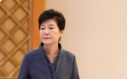 Tổng thống Hàn Quốc chấp nhận từ chức vào tháng 4/2017
