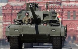 Tướng Nga hé lộ các thiết bị công nghệ mới nhất của lục quân