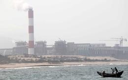 Formosa gây ô nhiễm: Kỷ luật 4 cán bộ xã