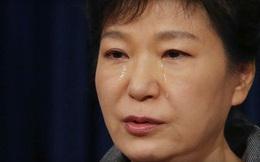 Những đêm trắng đau khổ của Tổng thống Hàn