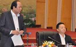 'Bộ trưởng cần sớm trả lời như đã hứa trước QH'