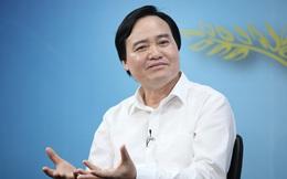Bộ trưởng Phùng Xuân Nhạ: Sẽ quy hoạch lại mạng lưới ĐH trong năm 2017
