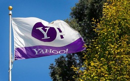 """Gót Asin"" khiến Yahoo bị hack hơn 1 tỷ email"