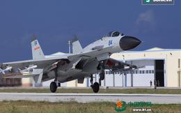 TQ tuyên bố đã đưa không quân ra Hoàng Sa, kiểm soát toàn bộ vùng trời biển Đông