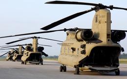 Việt Nam sẽ mua CH-47F cho Bộ đội Đổ bộ đường không?