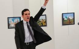 Tướng an ninh Nga: Cận vệ bất lực nhìn Đại sứ bị bắn chết vì bảo vệ bằng... tay không