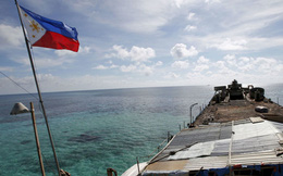Trung Quốc-Philippines quyết định nối lại đối thoại về vấn đề biển Đông