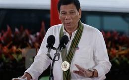 Báo Anh: Philippines đẩy cuộc chơi ở Biển Đông lâm vào nguy hiểm